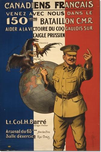 coq goulois
