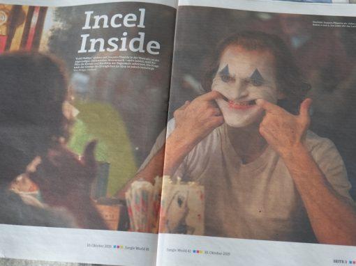 """""""Joker"""" – Aufmerksamkeit in den Zeiten der Horrorclowns"""